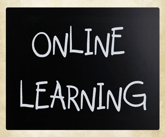 """""""Online Learning"""" Offered by CareerSupport365"""