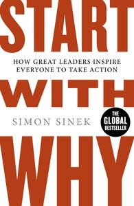CareerSupport365 | Start With Why by Simon Sinek