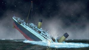 Titanic | Hollywood and the Elevator Pitch | CareerSupport365