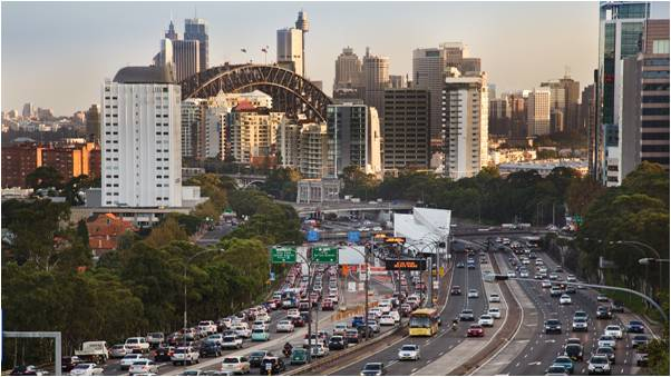 Avoiding Traffic: Outplacement Services Sydney | CareerSupport365