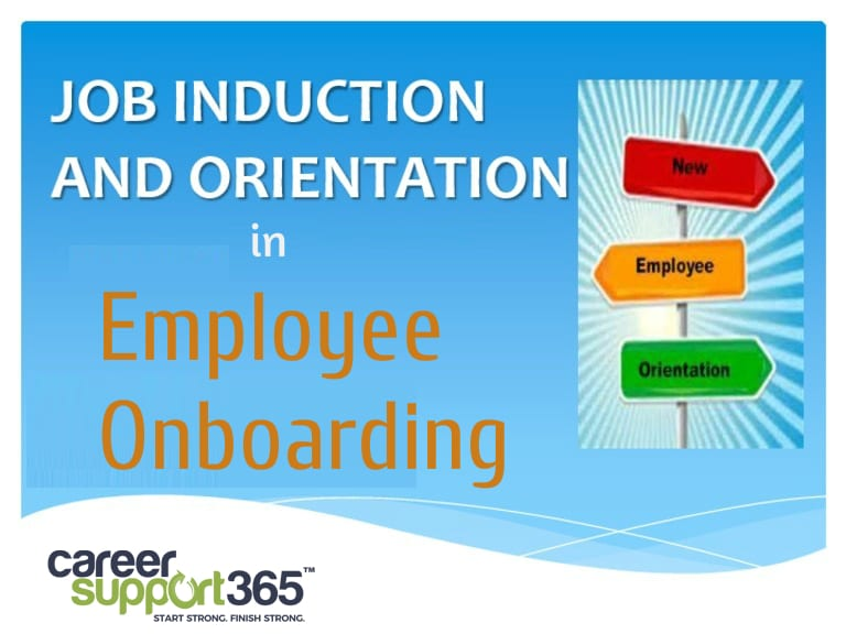 Induction and Orientation in Employee Onboarding