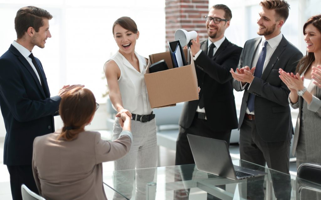 5 Ways to Help New Hires Make Great First Impressions in the Workplace
