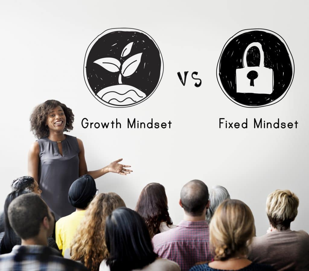 Why Create a Growth Mindset in the Workplace?